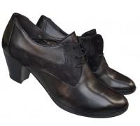 Kožne anatomske ženske cipele Art-3030