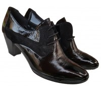 Kožne anatomske ženske cipele Art-3030L