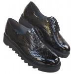 Zenske kozne cipele ART-3665