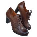 Zenska kozna cipela ART-4045