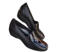 Zenska kozna cipela ART-643170