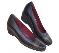 Zenska kozna cipela ART-65220