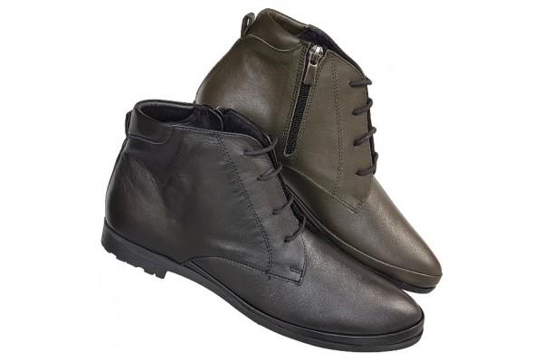 Zenske kozne cipele ART-7203