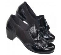 Italijanska kozna cipela IMAC-81900