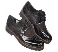 Zenska kozna cipela ART-PARIS107