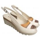 Zenska kozna sandala ART-1860