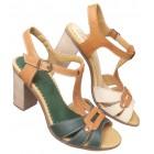 Zenska kozna sandala ART-329