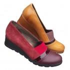 Zenska kozna cipela ART-3N