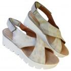 Zenska kozna sandala ART-336001