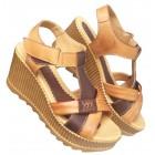 Zenska kozna sandala ART-348