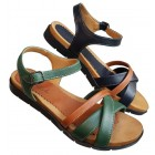 Zenska kozna sandala ART-353