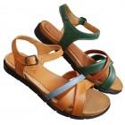 Zenska kozna sandala ART-353M