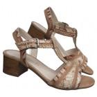 Zenska kozna sandala ART-3619