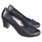 Zenska kozna cipela ART-5806