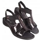 Italijanska kozna sandala ART-72830