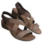 Italijanska kozna sandala ART-72920
