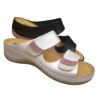 LEON zenska kozna papuca ART-904