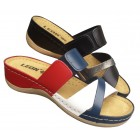 LEON zenska kozna papuca ART-909