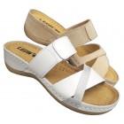 LEON zenska kozna papuca ART-909L