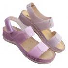 LEON zenska kozna sandala ART-945L