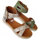 Zenska kozna sandala ART-D2088F
