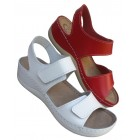 Zenska kozna sandala ART-D302