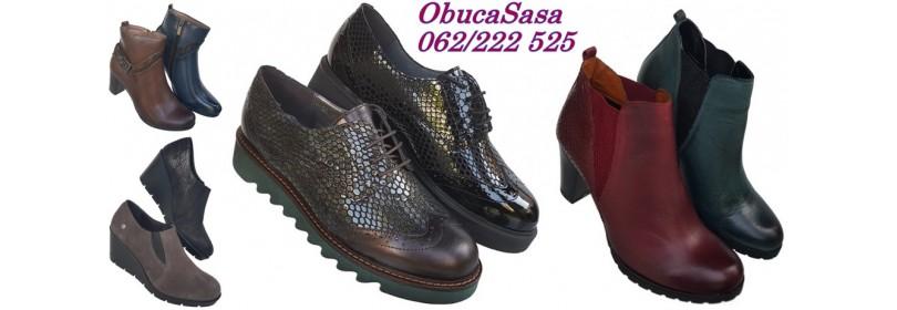 Obuca Sasa