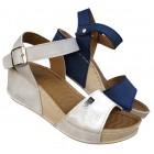 Zenska anatomska sandala ART-4002-11G