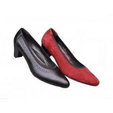 Zenska kozna cipela ART-163091