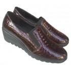 Italijanska kozna cipela IMAC-62760