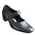 Kožna ženska cipela Bambino Art-3036