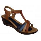 Zenska kozna sandala ART-283
