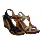 Zenska kozna sandala ART-312