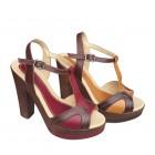 Zenska kozna sandala ART-315