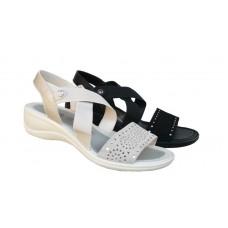 Italijanska kozna sandala ART-52660