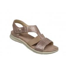 Italijanska kozna sandala ART-52821