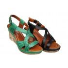 Zenska kozna sandala ART-5345