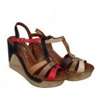 Zenska kozna sandala ART-7043
