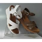 Ženske kožne sandale Art3458