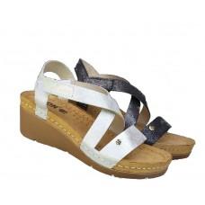 LEON zenska kozna sandala ART-1005
