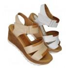 Zenska kozna sandala ART-350