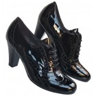Kožne anatomske ženske cipele Art-1776